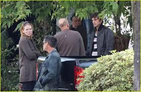 ashton kutcher likes to spread u0027em photo 1041241 ashton kutcher