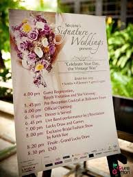wedding backdrop kuala lumpur celebrate your big day the vintage way saujana s signature weddings