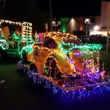 palm springs festival of lights parade 31 photos festivals