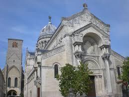 basilica of martin tours