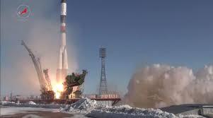 baikonur cosmodrome u2013 progress ms 05 spaceflight101