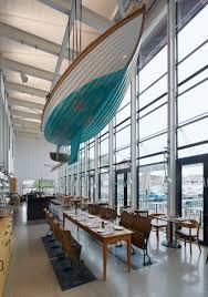 Seaside Decor Nautical Restaurant Seaside Aesthetic Mid Century Boat Decor