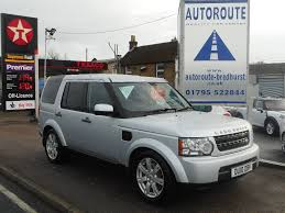 land rover burgundy used land rover discovery 4 cars for sale motors co uk