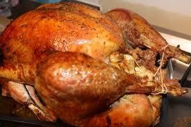Recipes For Roast Turkey Thanksgiving Roast Turkey