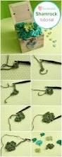 how to crochet a shamrock u2022 lovecrochet blog