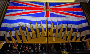 Yale Flag Yale First Nation Rejects B C Treaty Citing U0027critical Flaws