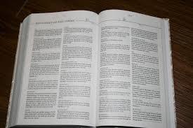 esv women u0027s devotional bible from crossway u2013 review