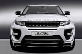 range rover modified caractere exclusive tuning kits for range rover sport u0026 evoque