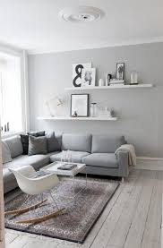 Rocking Chair Couch Mesmerizing Home Design Living Room White Leg Grey Letter L Sofa