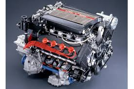 ferrari engine made by ferrari this motor was used in the lancia thema 8 32