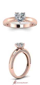 win a wedding ring win a heart shaped diamond ring wedding promise diamond
