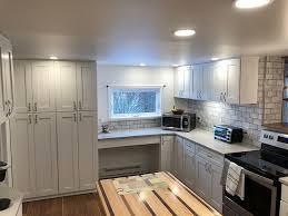 shaker style kitchen pantry cabinet buy white shaker assembled kitchen cabinets