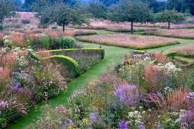111 best jardin plume images on garden gardens and
