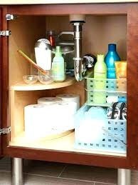 bathroom sink organizer ideas under the bathroom sink storage bathroom sink top organizer under