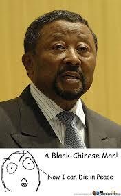 Chinese Man Meme - black chinese man by dukee meme center