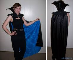 Megamind Halloween Costumes Megamind U0027s Cape Cosplay Wip Emmalyn Deviantart