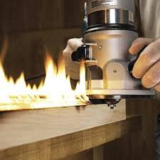 Fine Woodworking Router Bit Review by Don U0027t Let Router Bits Overheat Your Workpiece