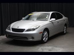 black rims for lexus es330 2006 lexus es 330 for sale in phoenix az stock 14384b