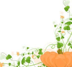 background image halloween halloween flourish pumpkin background royalty free stock image