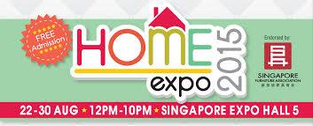 home expo 2015
