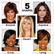 hair cuts based on face shape women hairstyles based on face shape lili hair blog haircuts face shape