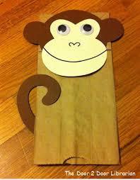 25 monkey bag ideas curious george crafts
