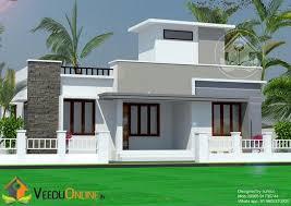 Contemporary Home Interior Single Home Designs 850 Square Feet Single Floor Contemporary Home