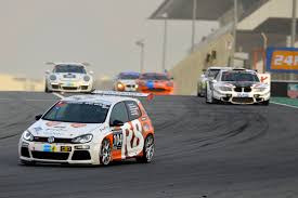 volkswagen dubai polish success in dubai volkswagen racing polska