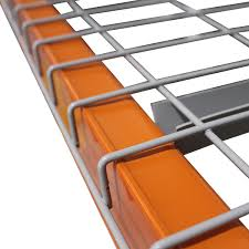 wire decking for pallet rack 2500 lb capacity per sq foot