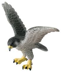 birds animal world figurines