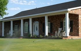 square fiberglass porch columns curb appeal products