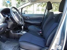 nissan versa note back seat 2014 nissan versa note gallery u2013 aaron on autos