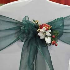 Christmas Chair Back Covers Venues Covered Chair Covers And Sashes Products