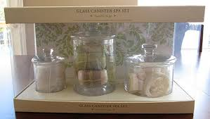 apothecary jars on the cheap