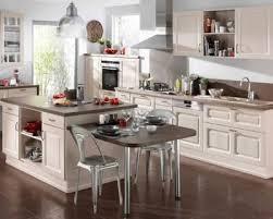 ilot central cuisine lapeyre la cuisine lapeyre en 13 modèles cuisine bistro lapeyre et ilot