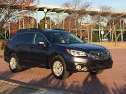 subaru outback carbide gray test drive subaru outback the wagon for all seasons times free