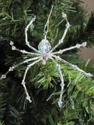 spider tree ornament rainforest islands ferry