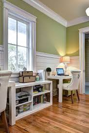 Office Wall Color Ideas Best 25 Green Home Office Paint Ideas On Pinterest Green Home