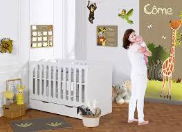 chambre bébé safari deco chambre bebe safari famille et bébé