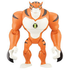 ben ten alien force bontoys