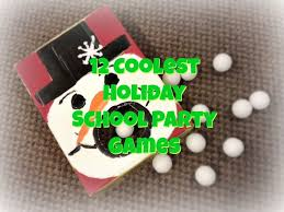 Christmas Games For Party Ideas - 87 best frg christmas activities party images on pinterest