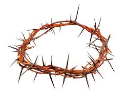 crown of thorn clipart clipart collection crown of thorns