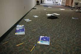 floor in active shooter drills mandatory in delaware schools education whyy