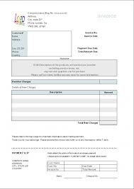 sample medical invoice template ideas word free bus saneme
