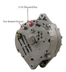 bosch alternator volt glenwood auto electric new heavy duty