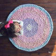 Crochet Doormat Rug Gallery Craftgawker Page 3