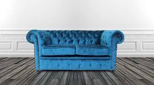 sofa vintage tufted leather couch blue velvet sleeper sofa