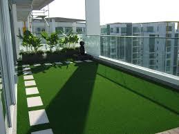 balkon rasenteppich design 5001374 kunstrasen balkon terrasse kunstrasen auf balkon