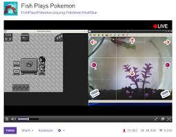 Twitch Plays Pokemon Twitch Plays Pokemon Know Your Meme - fish plays pokemon twitch plays pokemon know your meme