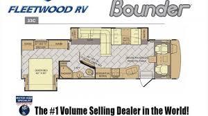 2018 fleetwood bounder for sale near alvarado texas 76009 rvs